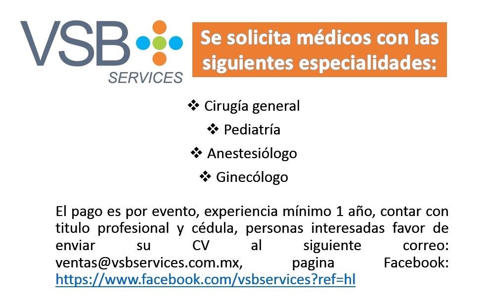 VSB CUSTOMS SERVICES