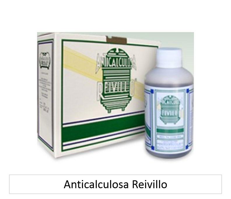 ANTICALCULOSA REIVILLO