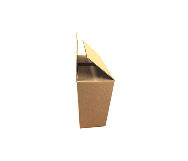 Caja de ranurado regular