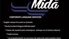CLASES DE IDIOMAS: INGLÉS – ALEMÁN – ESPAÑOL