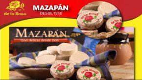 DE LA ROSA-MAZAPÁN