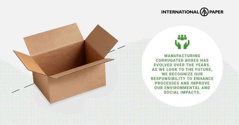 Embalajes de cartón ondulado