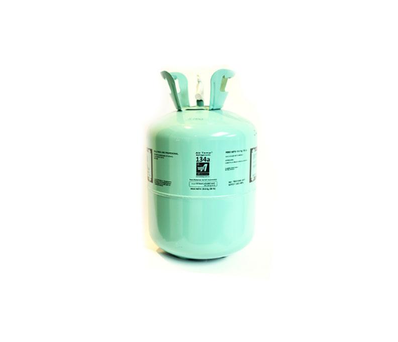 Gas airtemp refrigerante 134A