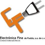 ELECTRONICA FINA