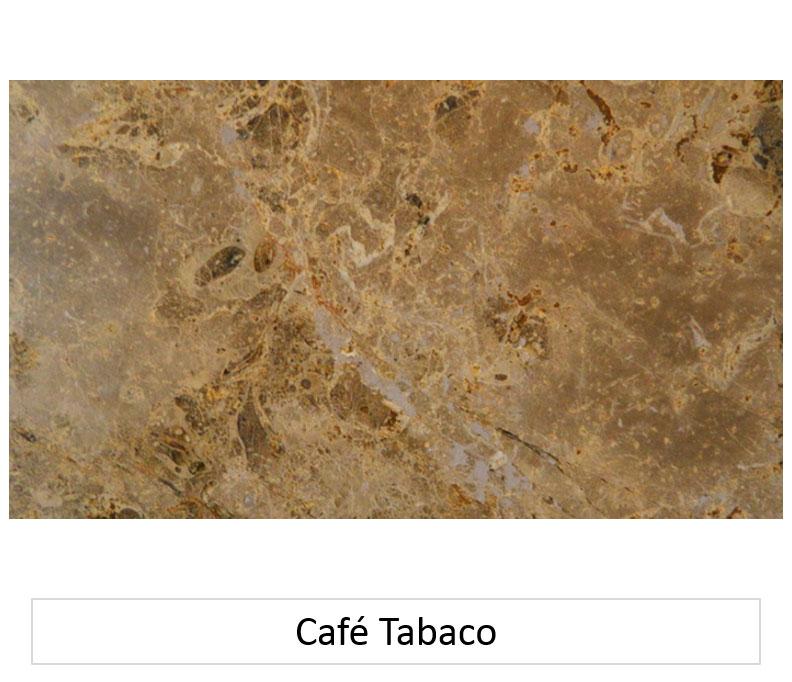 Mármol CAFÉ TABACO