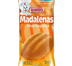 MADALENAS