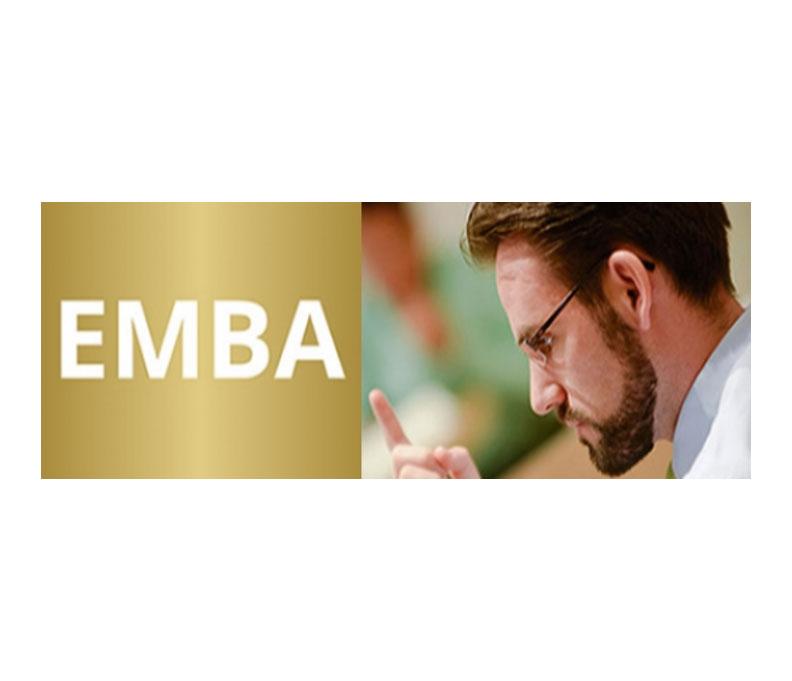 MAESTRÍA EJECUTIVA EN DIRECCIÓN ESTRATÉGICA DE EMPRESAS ∙ EXECUTIVE – MBA