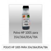POLVO HP 1005