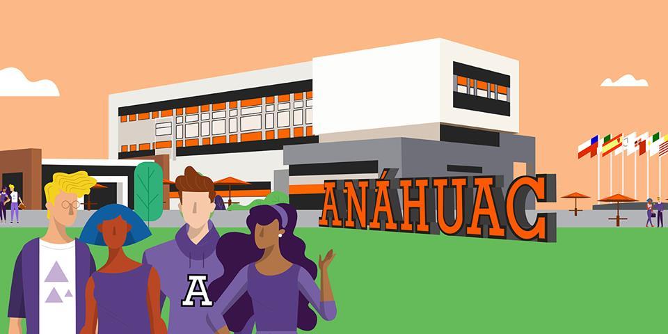 UNIVERSIDAD ANAHUAC PUEBLA