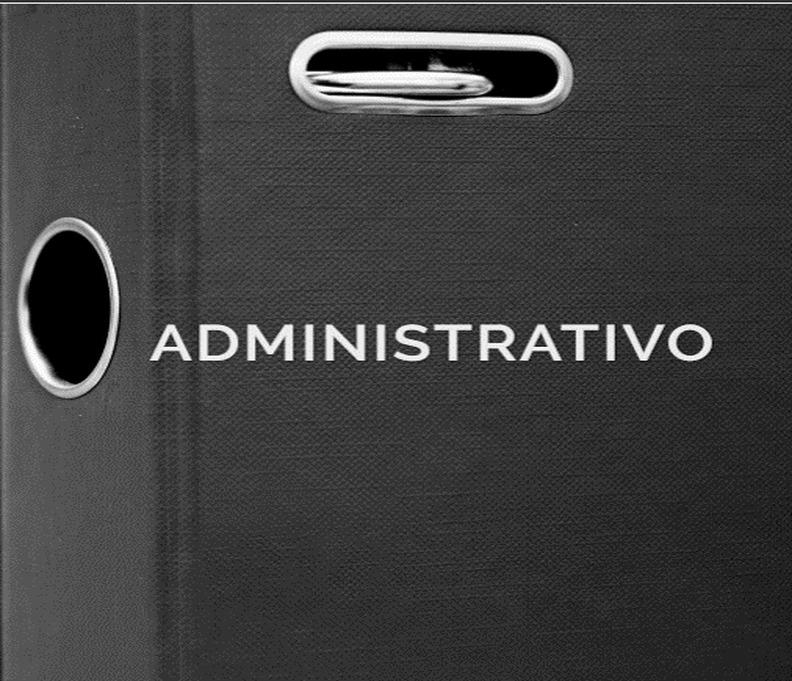 Servicio administrativo