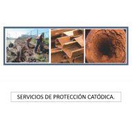 SERVICIO DE PROTECCIÓN CATÓDICA