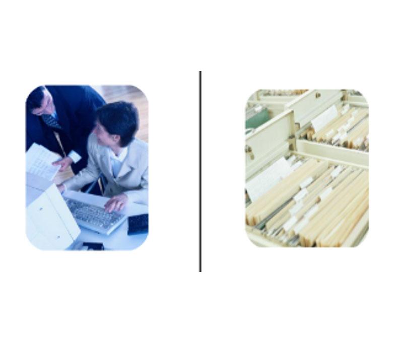 Soluciones de documentos digitales
