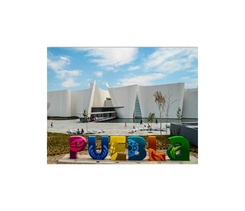 TOUR DE DIVERSIÓN: MUSEOS Y COMPRAS EN OUTLET PUEBLA