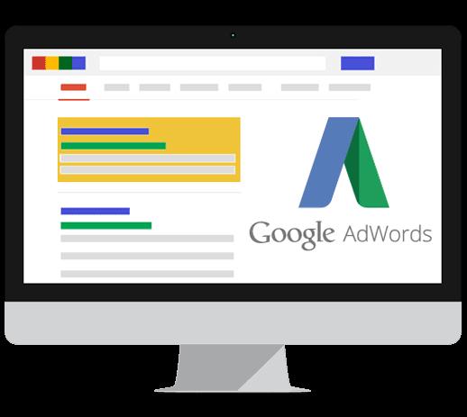 Campañas de publicidad en Google Ads