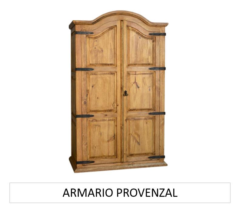 Armario provenzal