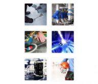 Ingeniería en mantenimiento Predictivo, Preventivo y Correctivo
