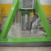 Canastas para centrifugas