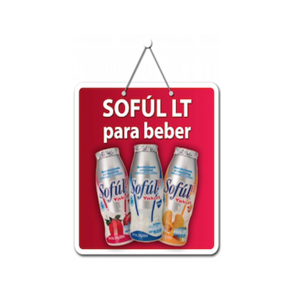 """SOFÚL LT"