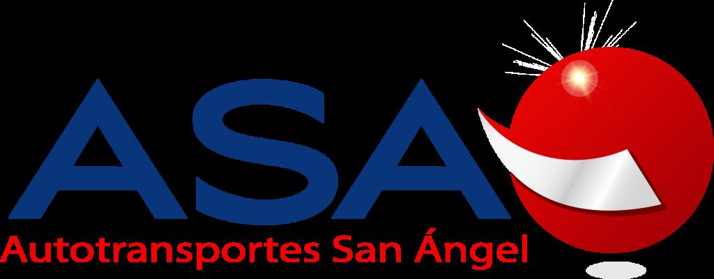 AUTO TRANSPORTES SAN ÁNGEL