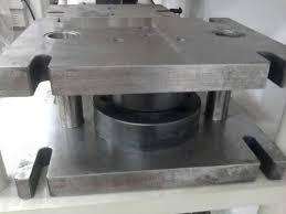 Fabricación de troqueles