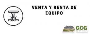 VENTA Y RENTA DE EQUIPO