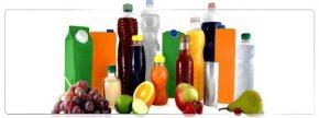Embotelladora de refrescos