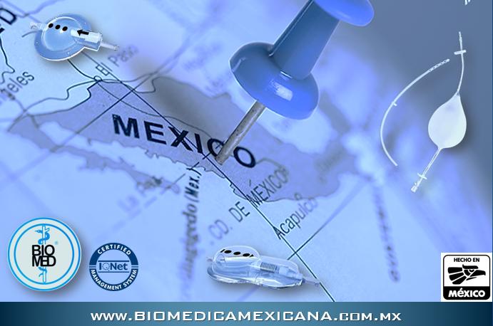 BIOMÉDICA MEXICANA