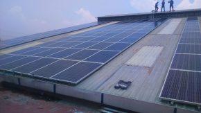 Sistemas Fotovoltaicos de Mediana Escala (hasta 500 kW)