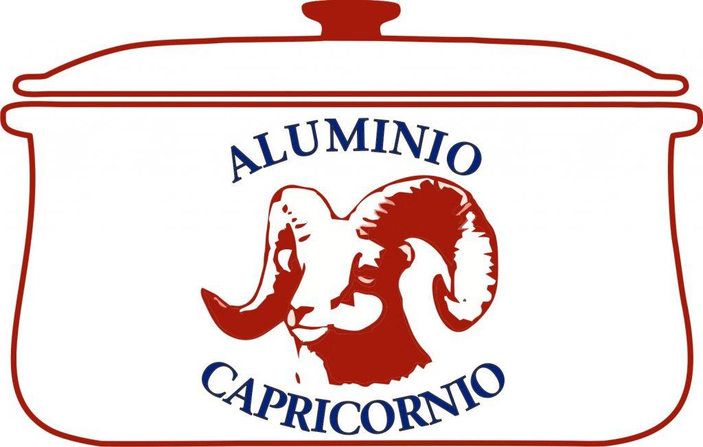 ALUMINIO CAPRICORNIO