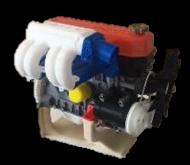 Diseño y fabricación - Impresión 3D de polímeros especializados