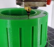 Impresión 3D FDM - Polímeros Especializados