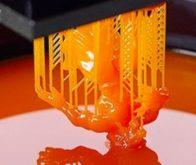 Impresión 3D SLA - polímeros especializados