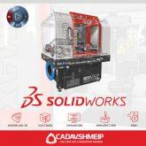 SolidWorks Software CAD 3D