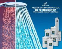 Sistemas de Presión Constante de Agua