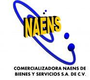 COMERCIALIZADORA NAENS DE BIENES Y SERVICIOS S.A. DE C.V.