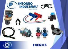 Componentes de Frenos
