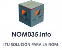 NOM035.info Plataforma Integral Web de Implementación y Servicio Personalizado al Cliente