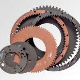 Freno y clutch para mantenimiento industrial
