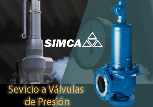 Servicios de Ensayo (Metal-mecánica)