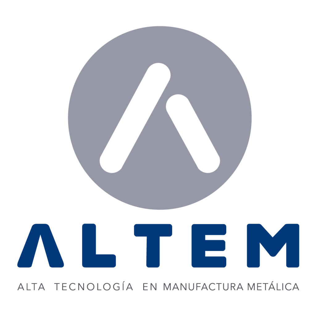 ALTEM (Alta Tecnologia en Manufactura Metalica)