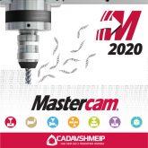 Mastercam Software CAM