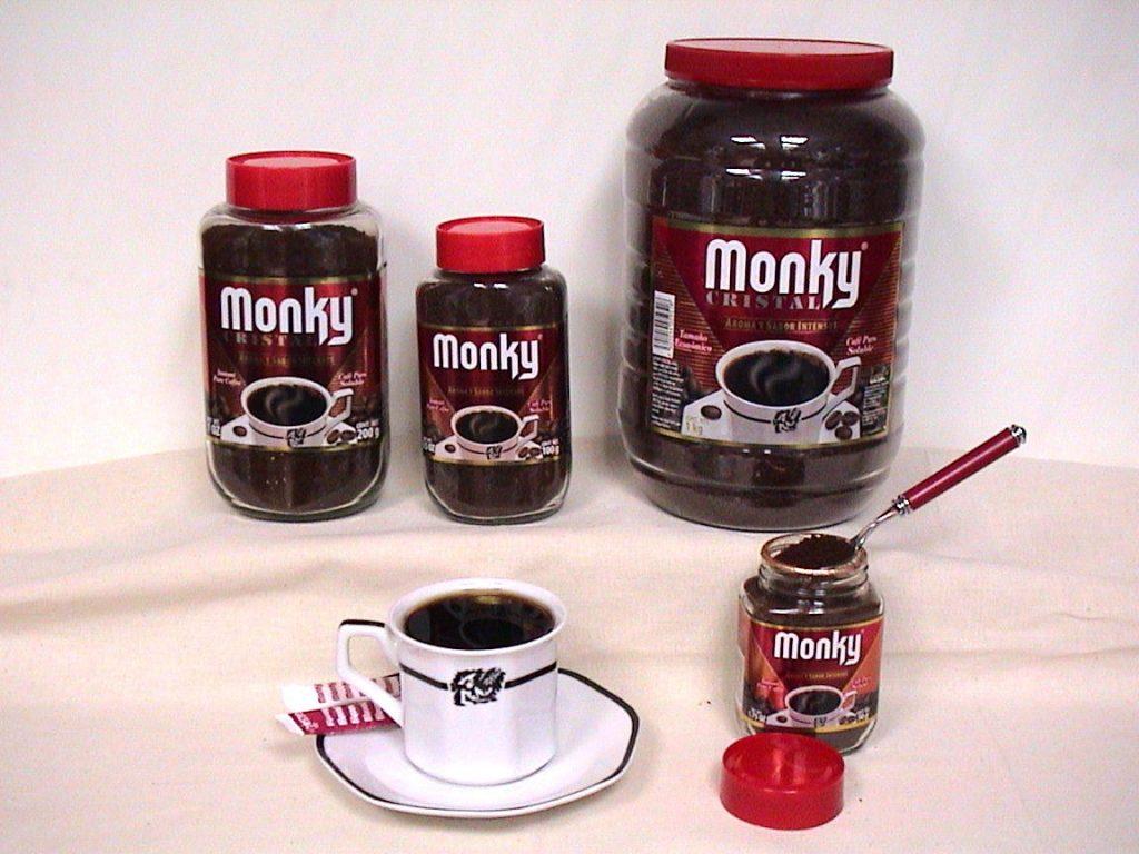Café Monky