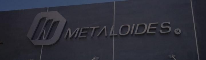 METALOIDES