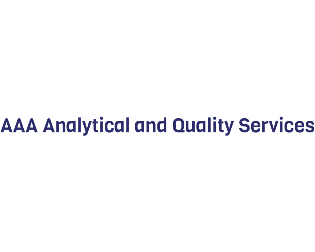 Analytical and Quality Services