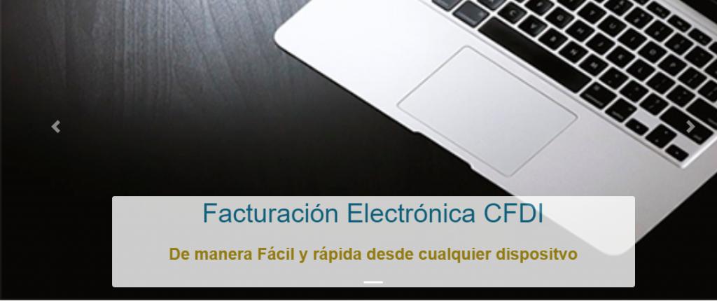 Paquete CFDI – folios de facturas electronicas