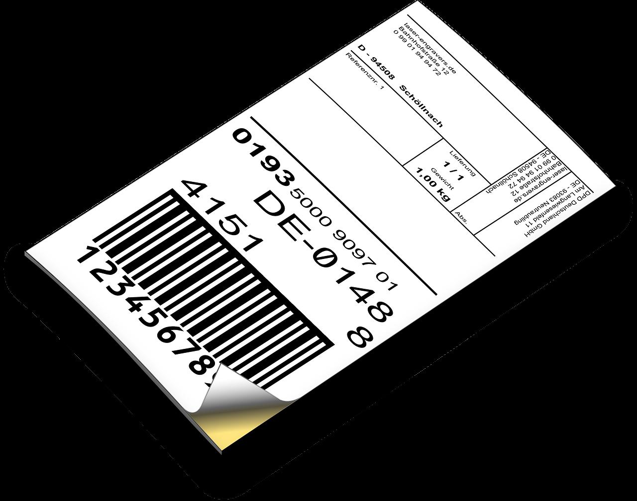 Etiquetado e Información comercial