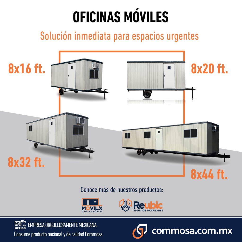 Movilx (Casetas móviles)