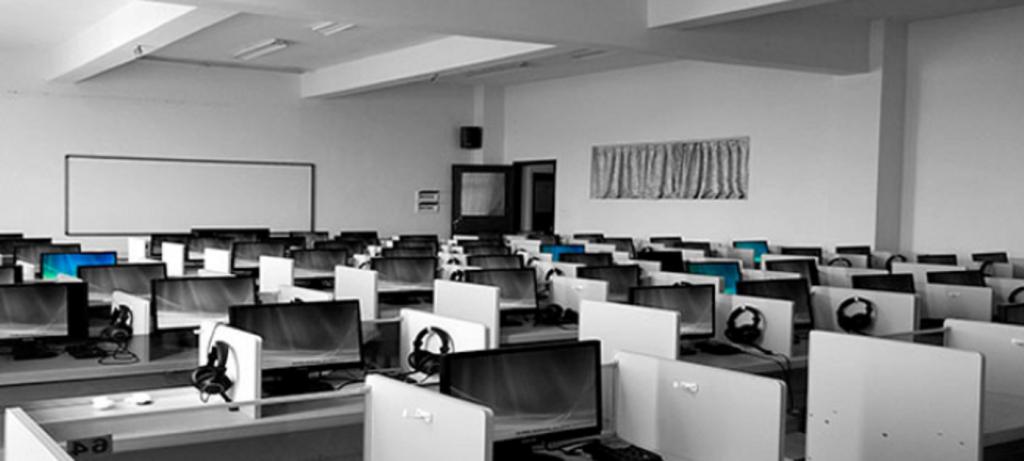 Centros de Evaluación de Competencias.